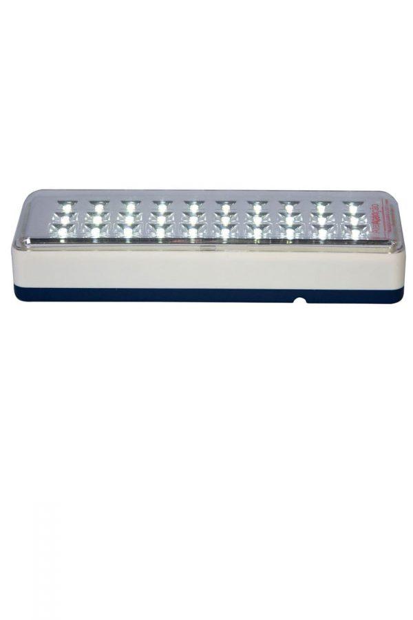 Luz de Emergência LED Munhoz