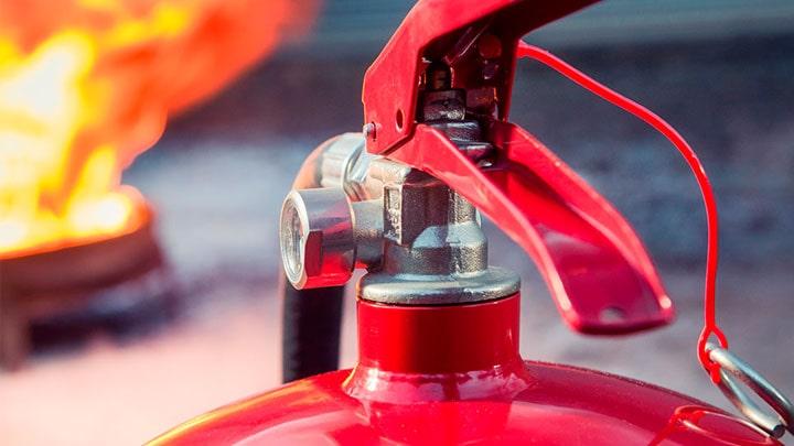 Tragédia em Santa Maria movimenta o mercado de extintores