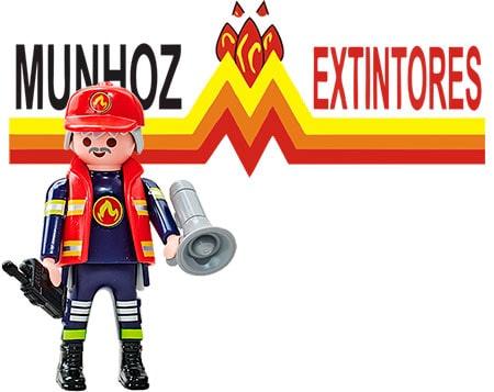 Brigadista Munhoz Extintores